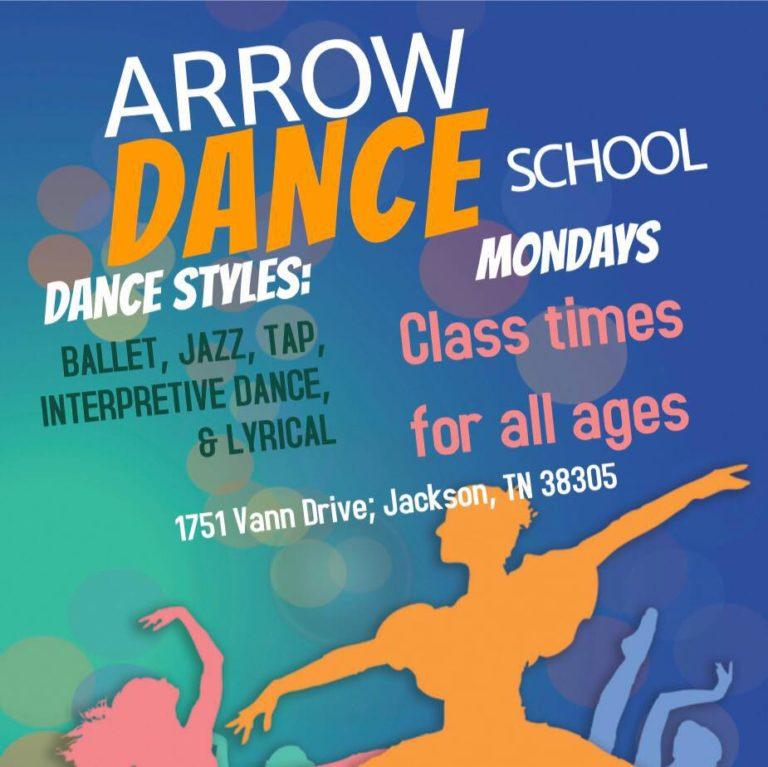 Dance Classes Jackson TN