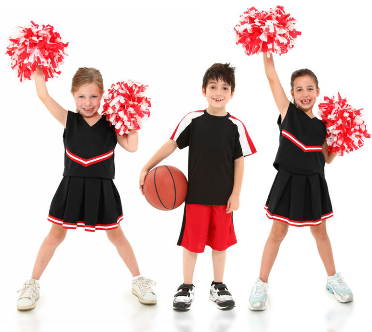 Cheerleading Classes Jackson TN