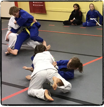 kids martial arts classes jackson tn