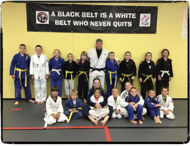 martial arts classes jackson tn