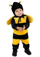 little-bee-costume